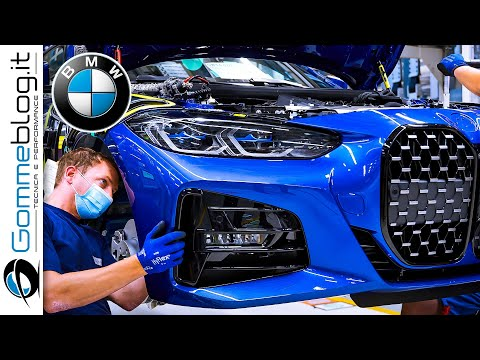 2020 BMW PRODUCTION ➕ TOP 9 CAR 🚗 SUV 🚙