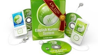 How to Do English Harmony System's Speech Exercising Lessons