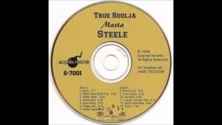 Masta Steele