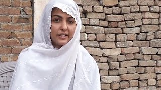 Talented Girl Of Swat Interview In Newswise