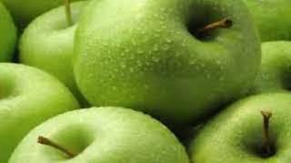 شاهدى ماذا يفعل التفاح الاخضر بالجسم عند تناوله هااام جداا