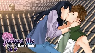 SO TSUNDERE!!! - Let's Play: Seduce Me The Otome [Sam's Route]