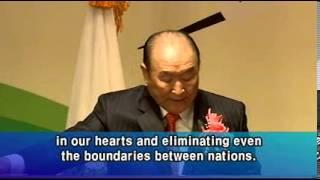 2007/02/23 - Speech - Peace Message 12