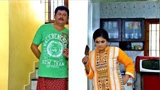 Thatteem Mutteem I Ep 250 - One might kill the other! I Mazhavil Manorama