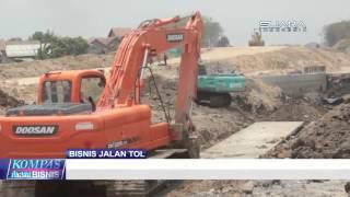 Proyek Infrastruktur Jokowi Dilirik Bank