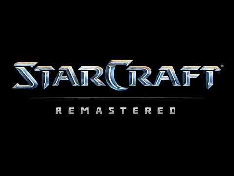 Xxx Mp4 StarCraft Remastered FULL Announcement 3gp Sex