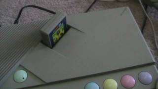 Atari XE Video Game System Review - Gamester81