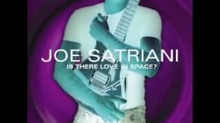 Joe Satriani - is there love in space? (full album)