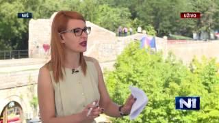 Tema jutra 13.08.2016. - Subvencije opstinama i stanje u Nisu