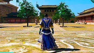 DYNASTY WARRIORS 9 - 50 Minutes of Gameplay Demo PS4 (2018)