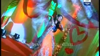 Raj Avni retro dance