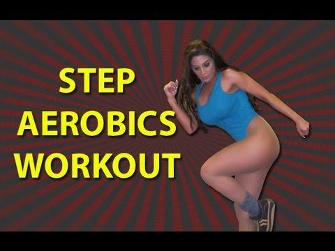 Step Aerobics Workout