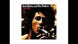 Bob Marley and The Wailers - Concrete Jungle