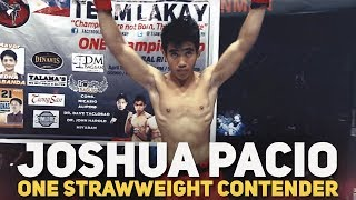 ONE Highlights | Joshua Pacio's Fantastic Finishes