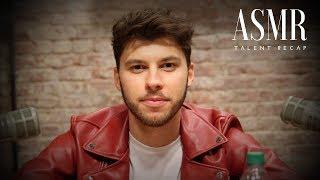 James Graham Goes ASMR | Talent Recap