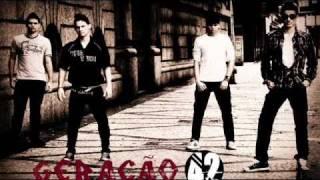 GeraçãO 42 - Ilusão ( pop rock gospel )