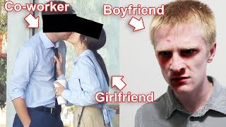 Girlfriend Cheating with CoWorker! Psycho Boyfriend Watches! | To Catch a Cheater