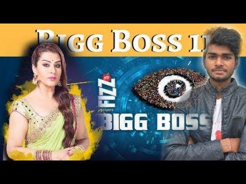 Xxx Mp4 Bigg Boss Season 11 Winner Shilpa Shinde Bhabhi Ji 3gp Sex