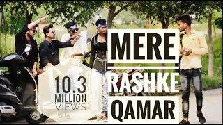 Mere_Rashke_Qamar_cover_song [ Kartik Sharma , Nimish, Abhishek ,Sachin , Prince , Rashmi