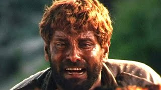 Siva Putrudu Movie || Vikram Emotional Crying For Surya Death Scene || Vikram, Surya, Laila