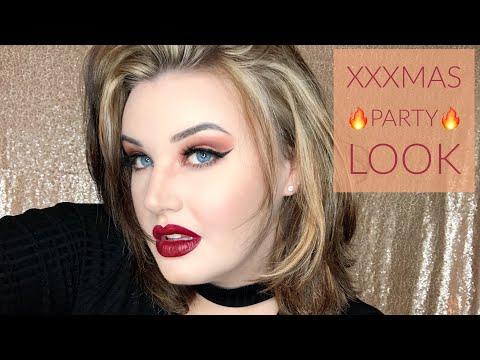 Xxx Mp4 Red Hot XXX Mas Party Look 🔥 Blaize McKennah 3gp Sex