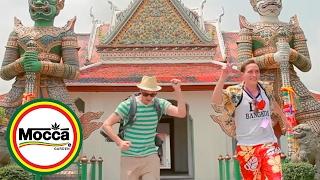 Mocca garden   ผมรักเมืองไทย I love you ThailandFeat Rich reggae