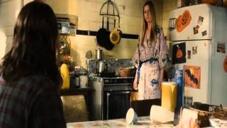 Hilarious scene from Halloween (2007). Breakfast Scene.