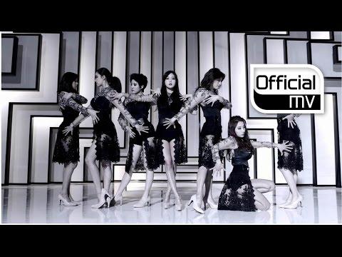 [MV] RAINBOW(레인보우) _ Black Swan(블랙스완) Mp3