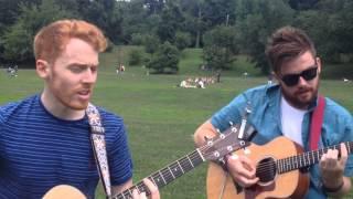 Always Like This-Chris Behan & Seán Behan