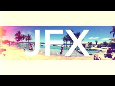 JFX - HORiZON (Vocal Remix)