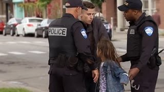 Little girl gets arrested for prank calling McDonalds! MUST WATCH!!!