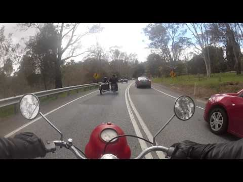 Bay To Birdwood 2012 12