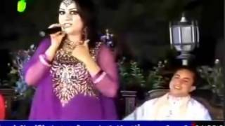 khushboo ahmadi pashto song gunjeshkak