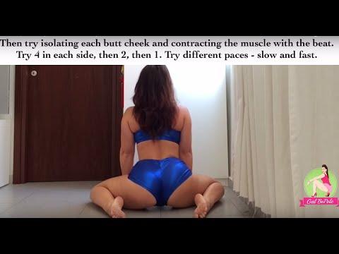 How to twerk sex