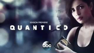 Quantico season 2 trailer - Priyanka Chopra
