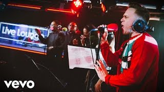 Olly Murs - Christmas (Baby Please Come Home) in the Live Lounge