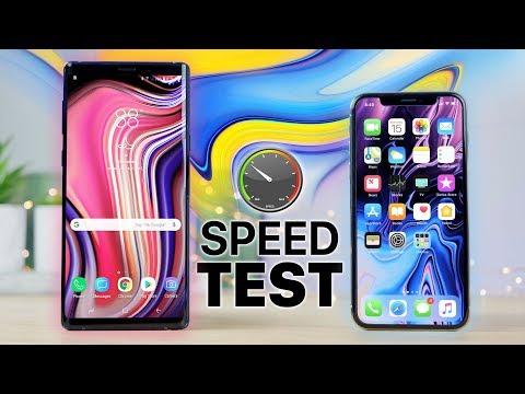 Xxx Mp4 Samsung Galaxy Note 9 Vs IPhone X Speed Test 3gp Sex