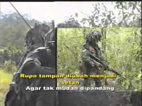 Pertempuran komando 69 dan tentera Sulu