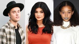 Justin Bieber Defends Kylie Jenner After Cornrows Feud