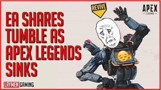 Fortnite And PUBG Are Killing EA's Golden Goose