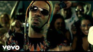 Three 6 Mafia - Poppin' My Collar (Video - MTV Version) ft. Project Pat