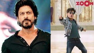 Shah Rukh Khan BREAKS his silence on his film Zero's failure | Bollywood News