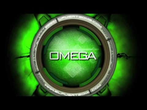 OMEGA El Fuerte - Merengue Electronico (Official Video HD) Omega El Fuerte