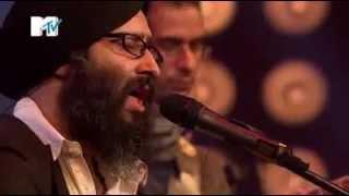 MTV Unplugged_ Episode 1 - Rabbi - Tere Bin [HD].flv