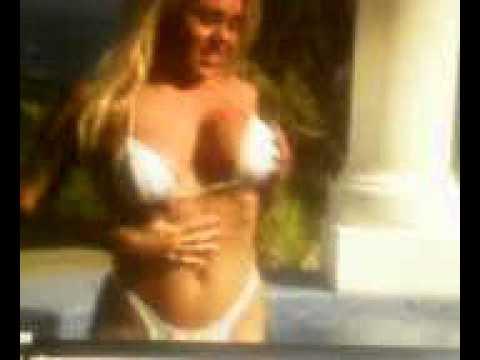 Xxx Mp4 Sexy Woman Striptease At The Pool 3gp 3gp Sex