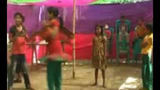 bangla nach pirijkandi