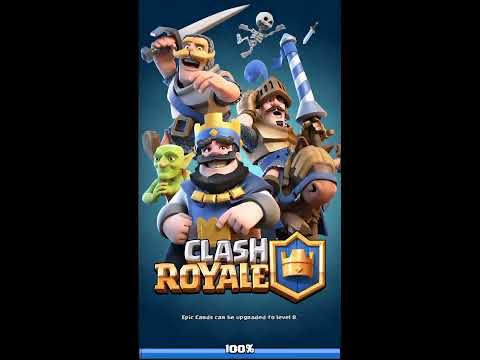   Clash Royale : Good Game   