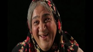 کلیپ بشدت خنده دار مهران غفوریان در نقش یک پیرزن لوچ خیلی مامانی