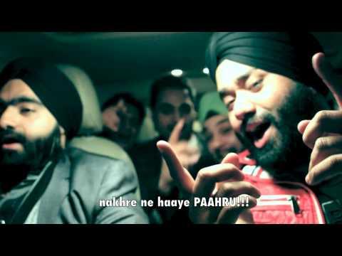 Why this Kolaveri Di Punjabi Fied Desi Touch ft. JSL Singh HD