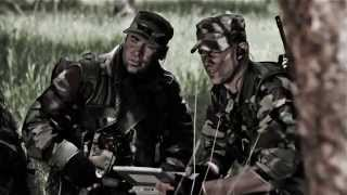 Red   The Ambush   Military Action Short
